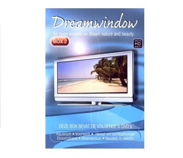 Dreamwindow Box 2